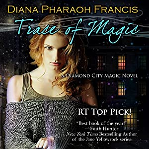 Trace of Magic Audiobook