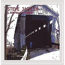 Steve Jacklin (A Storyteller's Journey)