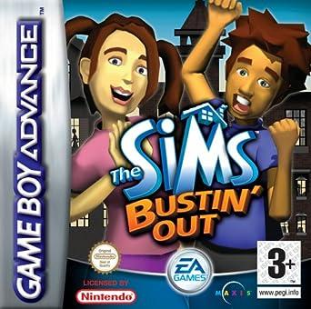 anglais rencontres Sims pour GBA