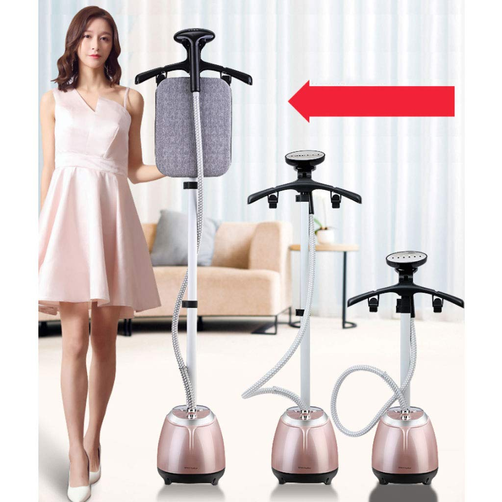 Hanging Ironing Machine 2000W Modern Fashion Home Clothes Steamer Portable Handheld Upright Steam Generator Ironing Machine by Steam ironing (Image #5)