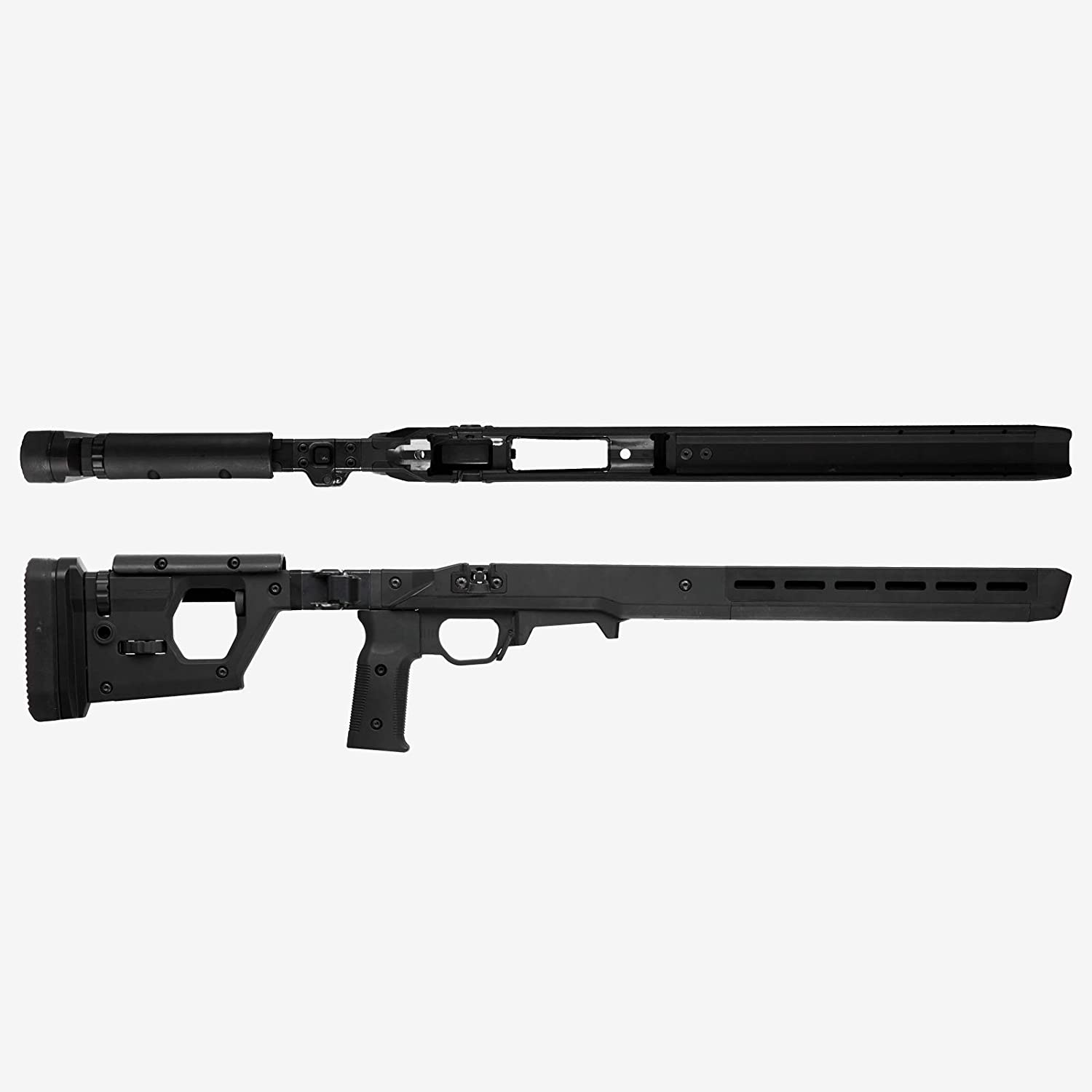Amazon com : Magpul Pro 700 Remington 700 Short Action Chassis