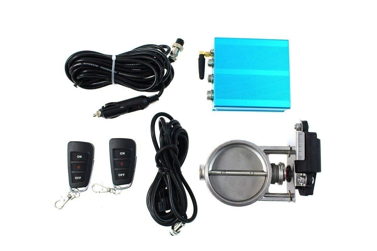 V-MAXZONE M-6226 - Juego de cortacésped eléctrico (76 mm): Amazon ...