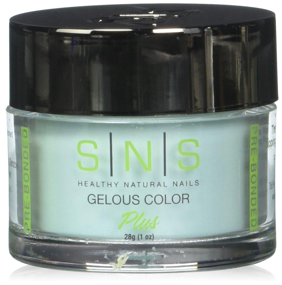 SNS Nails Dipping Powder No Liquid, No Primer, No UV Light - 19