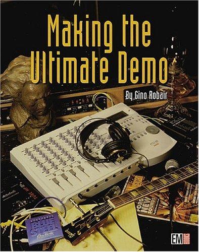 Making the Ultimate Demo, 2E