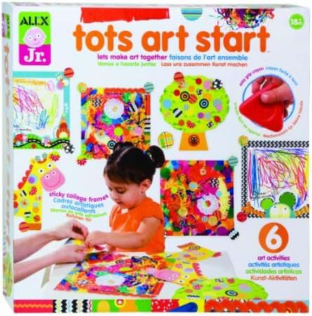 Alex Discover Tots Art Start