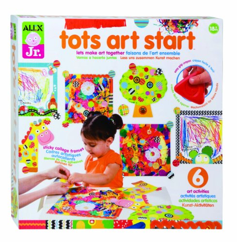 Alex Discover Tots Art Start -