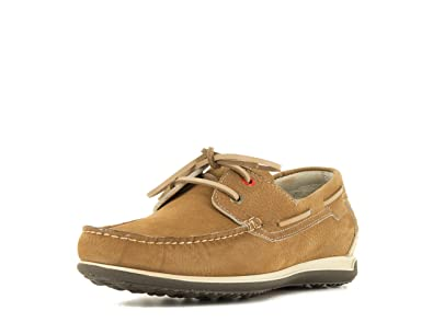 Man Bateau Xx Eu Homme Pour Camel42 Seaside Chaussures Beige xthQBsrodC