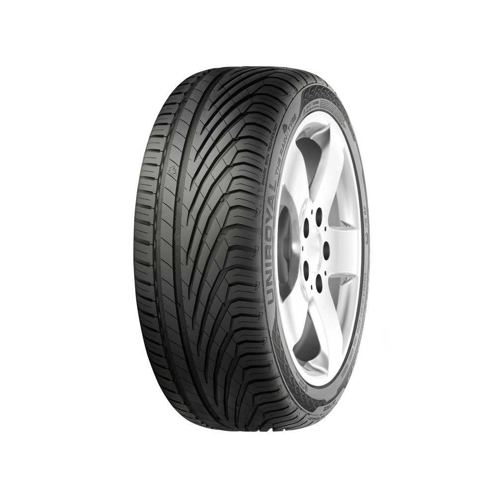 Uniroyal RainSport 3 - 205/55 R16 91V - C/A/71 - Sommerreifen (PKW)