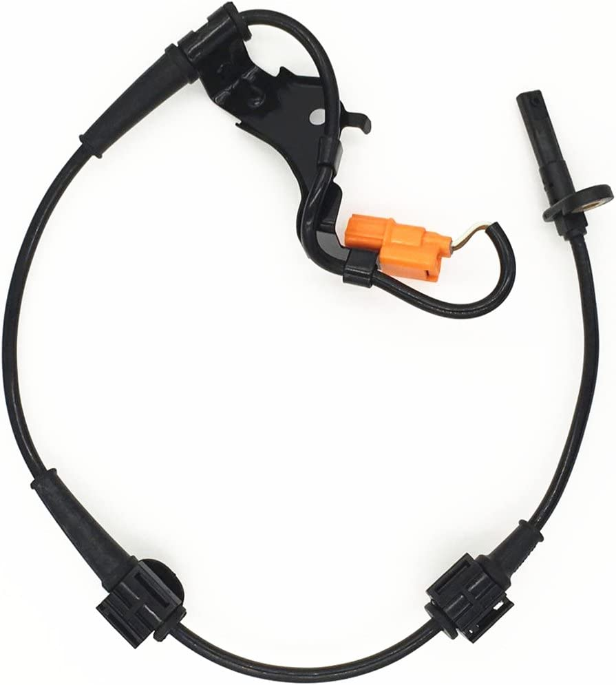 2PCS Front Left /& Right ABS Wheel Speed Sensor For 2003-2011 Honda Element 2.4L