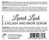 Pronexa Hairgenics Lavish Lash – Eyelash Growth