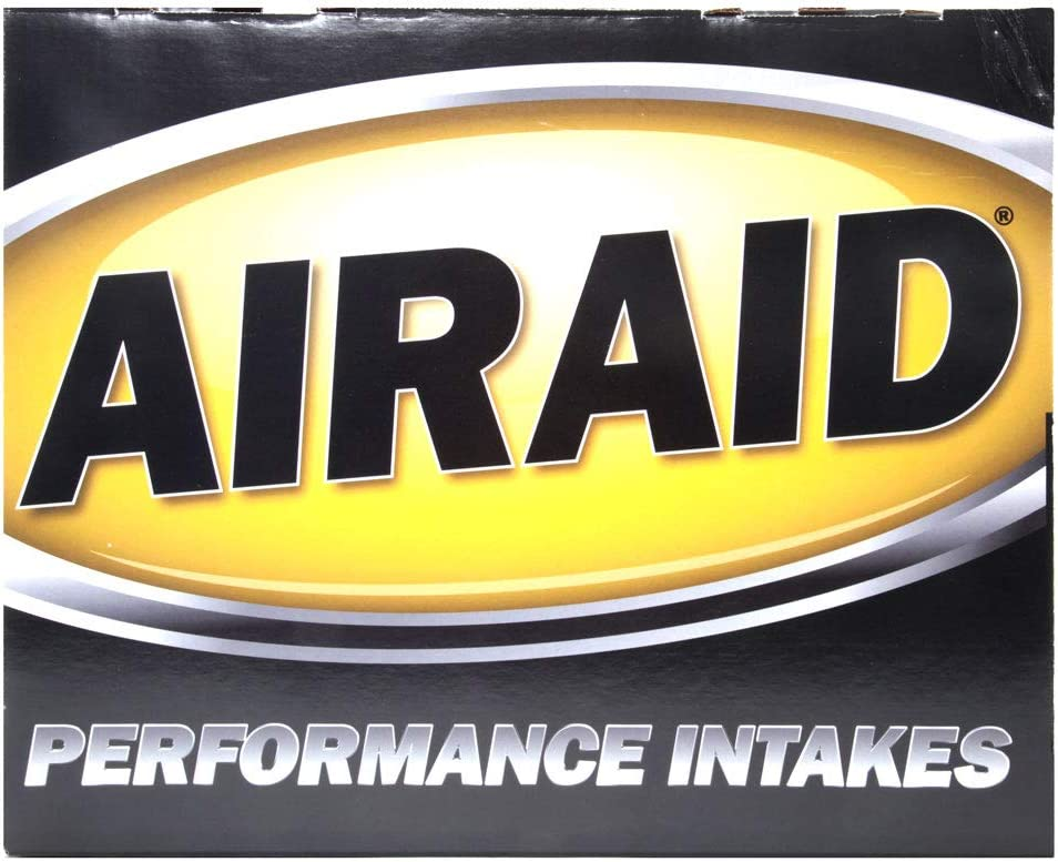AIRAID 352-193 AIRAID Cold Air Dam Intake System