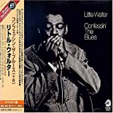 Confessin'the Blues [Japan]