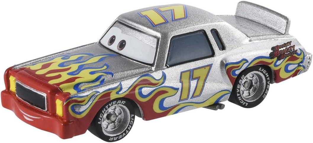 Takara Tomy Disney Cars Tomica C-49 Darrell cart Lip Standard Type