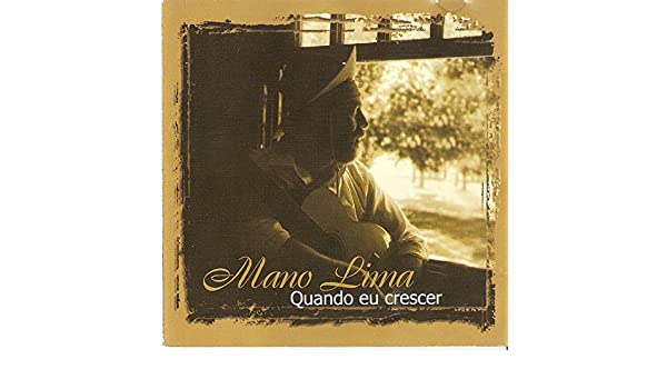Depois do Andador by Mano Lima on Amazon Music - Amazon.com