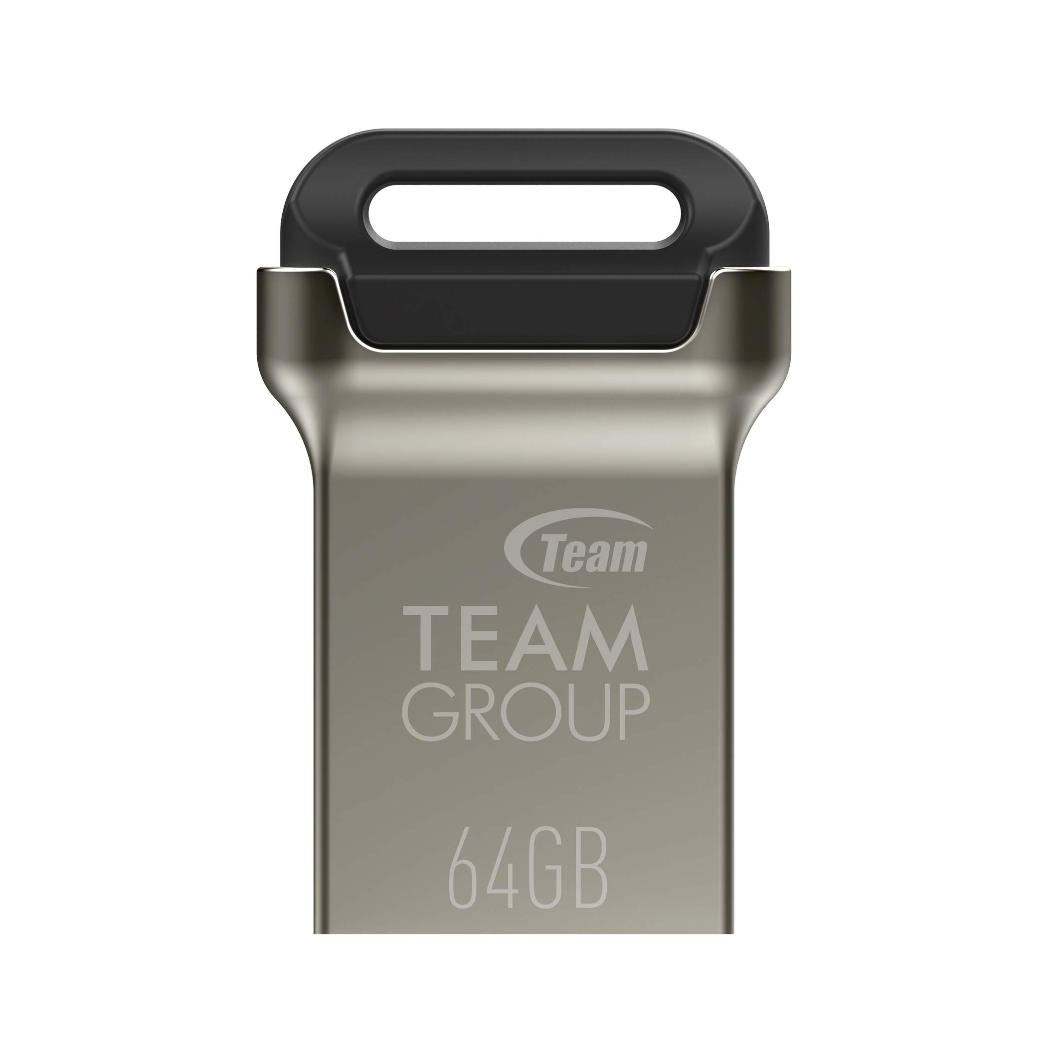 3 Pendrives TEAMGROUP C162 64GB USB 3.2 Gen 1 3.1/3.0 Mini F