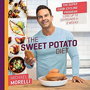 The Sweet Potato Diet Hörbuch