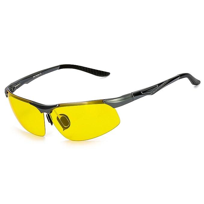 9d5e4a0a26 Amazon.com  Night Driving Glasses