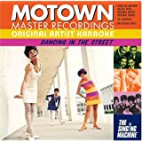 Motown Master Recordings: Original Artist Karaoke - Dancing in the Street