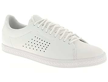 Baskets basses Le Coq Sportif Charline Leather