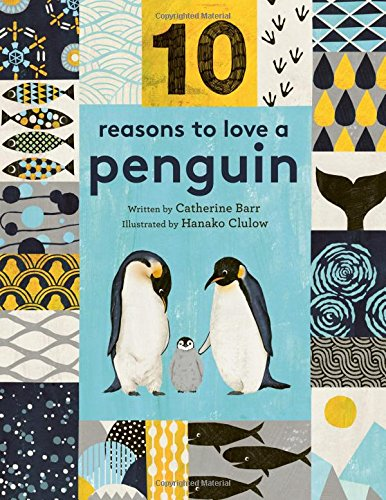 - 10 Reasons to Love ... a Penguin