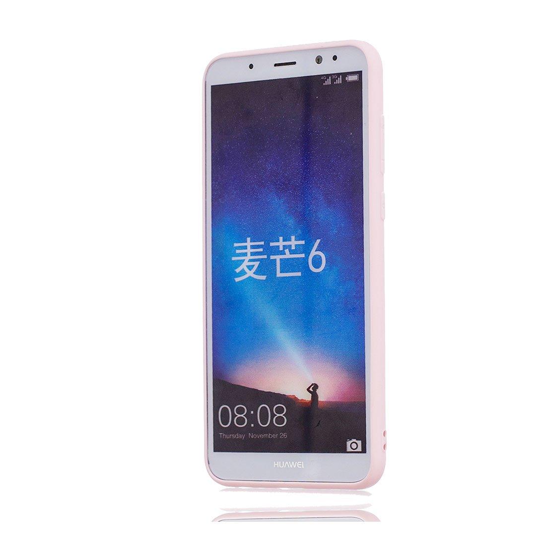 Amazon.com: MZBaoLingMeiDongUS Huawei Mate 10 Lite Case ...