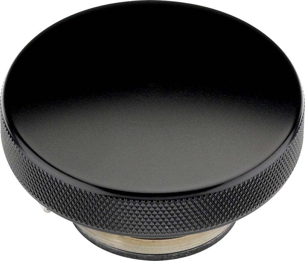 Billet Specialties BLK75120 Black Anodized Radiator Cap
