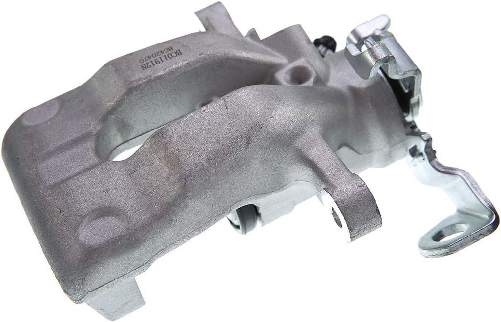 Rechts f/ür Astra G Meriva Astra MK 4 2001-2009 1605078 2x Bremssattel Bremszange Hinten Links