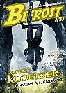 Bifrost n°83, Dossier Laurent Kloetzer par Kloetzer