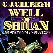 Well of Shiuan: Morgaine, Book 2 | C.J. Cherryh