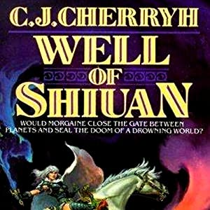 Well of Shiuan Audiobook
