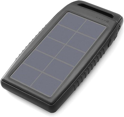 Nekteck 10000mAh Solar Charger