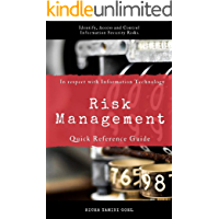 Quick Reference Guide for Risk Management (English Edition)