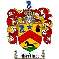 Giliberti Coat of Arms / Family Crest JPG emailed downloadable Image