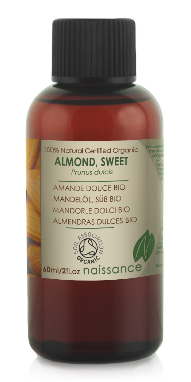 Aceite Base de Almendras Dulces BIO