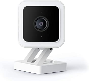 Wyze Cam v3 Indoor and Outdoor Video Camera