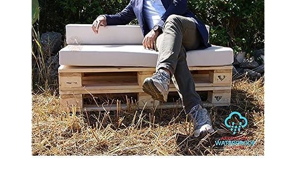 Arketicom Pallet One CHEOPE - Cojin Asiento para Sofa en ...