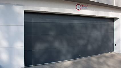 Puerta verdoor – sektional sektional de sektional Garaje/sektional portería con accionamiento/Color