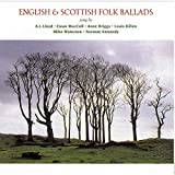 English  and  Scottish Folk Ballads
