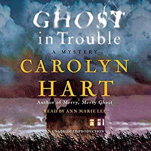 Ghost in Trouble Audiobook