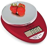 Ozeri Pro Digital Kitchen Food Scale, 1g/12 lb