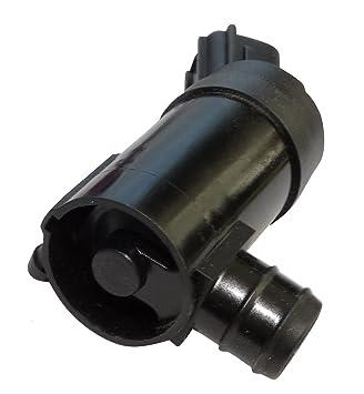 AERZETIX: Bomba de agua para limpiaparabrisas C40545 compatible con 98510-3W-000: Amazon.es: Coche y moto