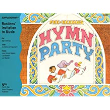 WP296 - Invitation to Music - Pre - Reading Hymn Party