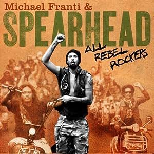 All Rebel Rockers [CD/DVD Combo]