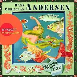 Hans Christian Andersen Märchenbox