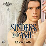 Sinders and Ash: Pennymaker Tales | Tara Lain