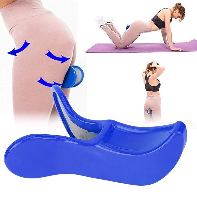Amazon.com: Canyita Hip Trainer - Ejercitador de cadera ...