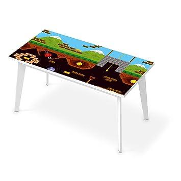 Creatisto Tischtattoo Fur Tisch 150x75 Cm Schutz Wohnzimmer Tisch