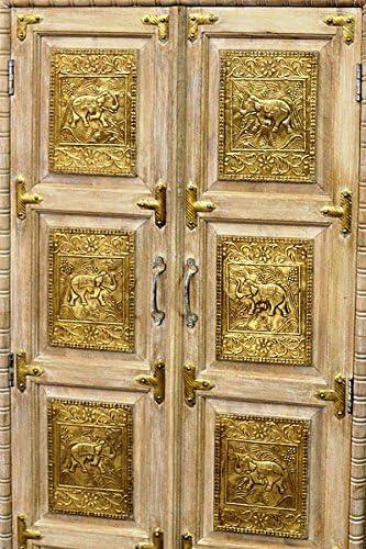 Marrakech Accessoires – Grande – Armario ropero Berat 180 cm de ...