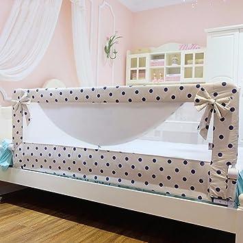 Zx Kinderbett Zaun King Bett 1 8 2 Meter Bett Spalte Krippe Blende