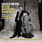 Meyer & Bottesini Concertos
